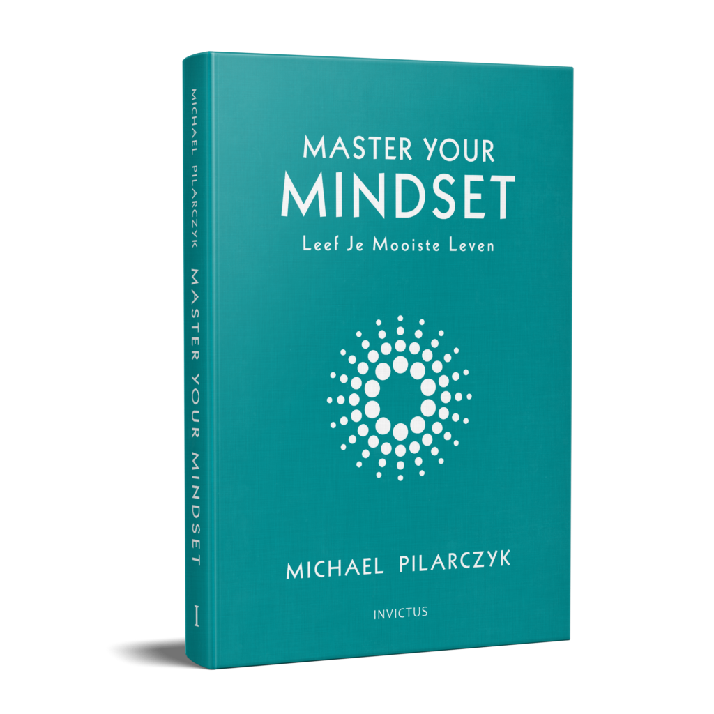 Master Your Mindset Boek